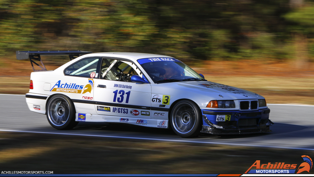 Achilles Motorsports Driver Wins BMWCCA National Championship