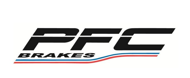 Performance Friction Brakes Logo