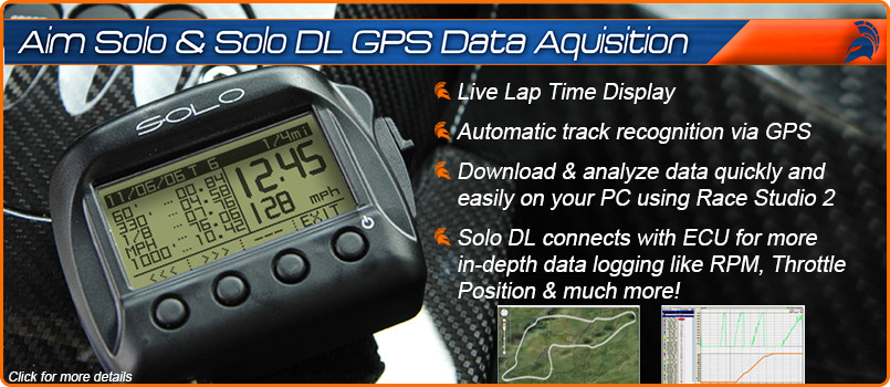 Aim Dash Data Acquisition